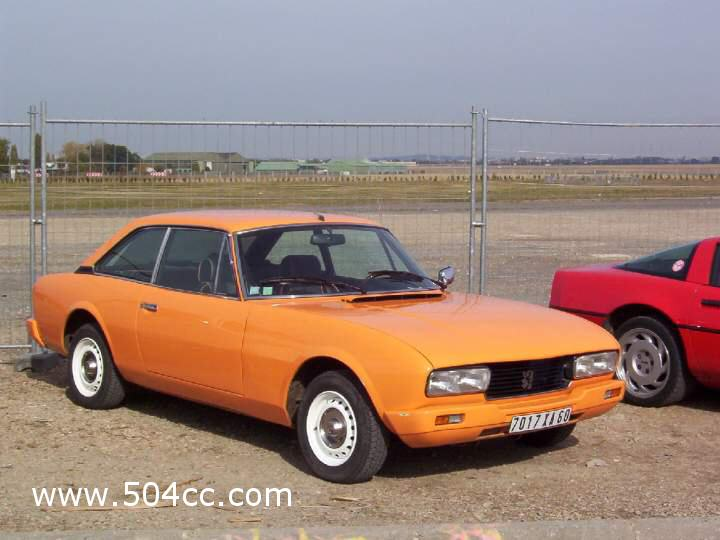 504cc Com Home Peugeot 504 Coupe And Convertible